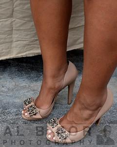 Shoes, Brandi Brockman