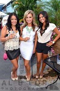 Candace Robles, Samanth Trasatti & Jessica Galoff