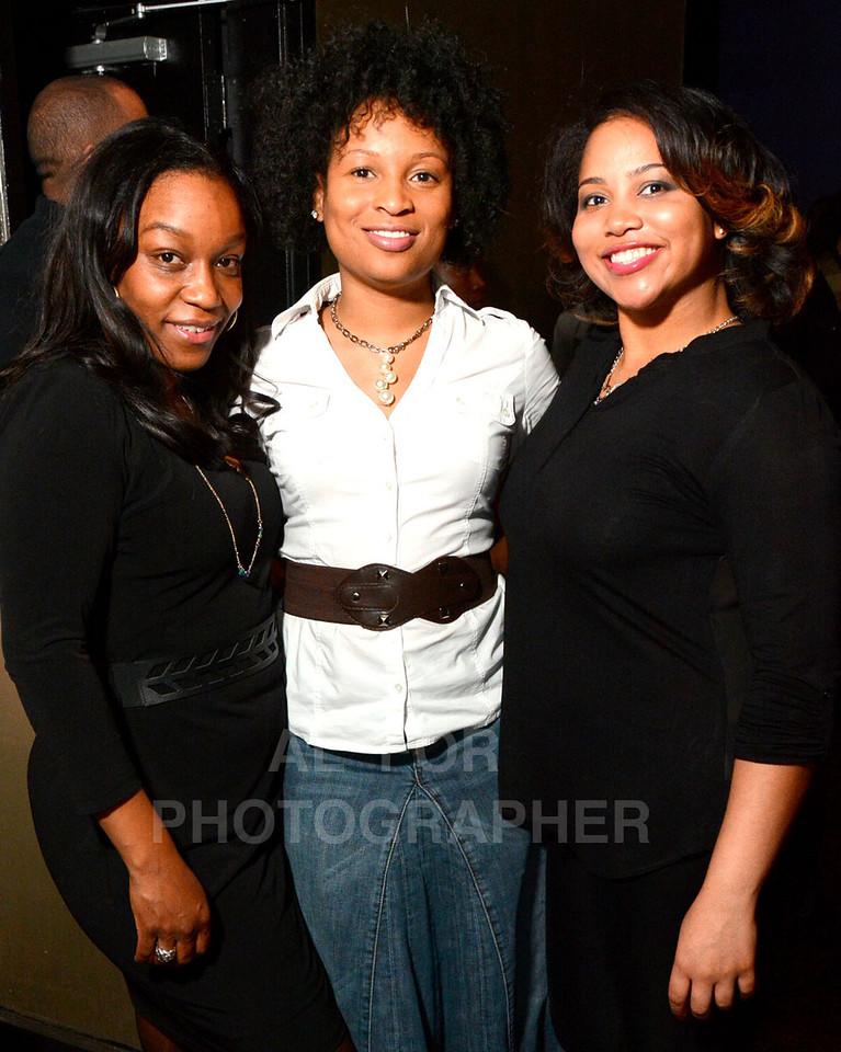 Jan 17, 2014 NExt Philadelphia Happy Hour at Whisper
