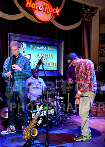 """Broad Street Music """"Discover The Undiscovered"""""""