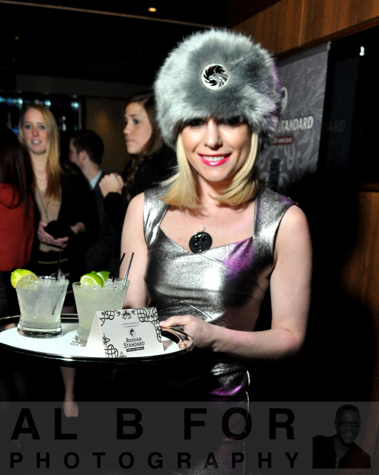 Jan 31, 2013 Philadelphia Style Magazine along with Russian Standard® Vodka