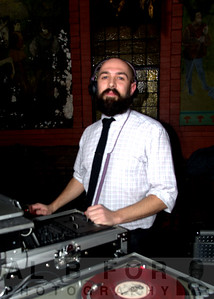 DJ Craig Dash
