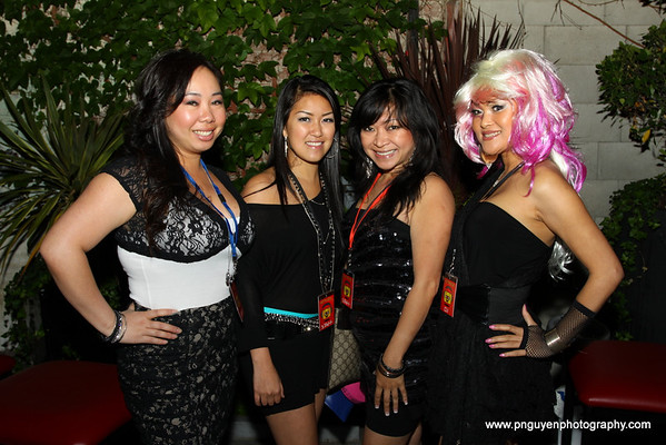 5-20-11 NEW WAVE 80'S REUNION PARTY