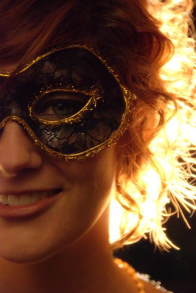 A Global Masquerade - 2010