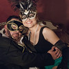 A Global Masquerade event by Passport72 in Suede Supper Club