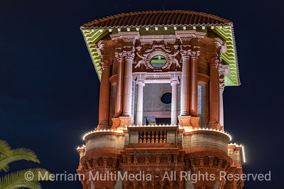 Lightner Museum - St Augustine City Hall