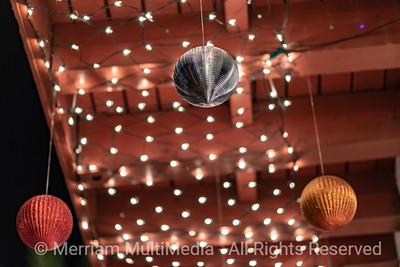 St Augustine NIghts of Lights - Bayfront