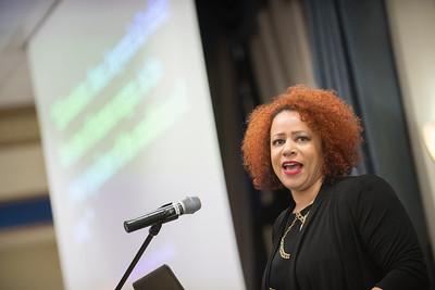 Nikole Hannah-Jones Lecture