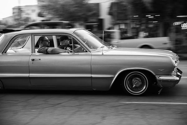 Cruising Grand
