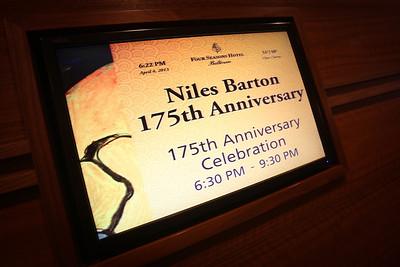Niles, Barton & Wilmer, LLP