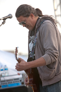 The Meat Puppets, Nitefall on the River, Des Moines, Iowa, May 4th, 2011