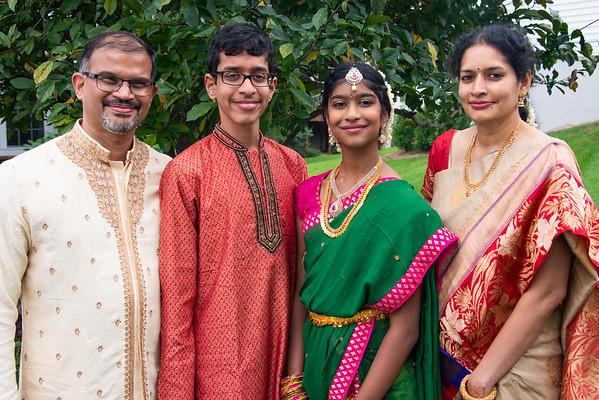 Nitya Celebration