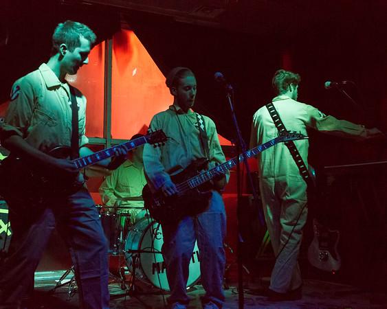 No Such thing As Ghost -Bohemia, Edmonton,AB