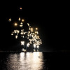 Fireworks of the 1st August 2013 (Swiss National Day)