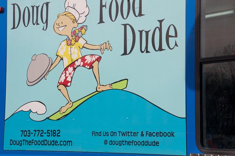 Doug the Food Dude