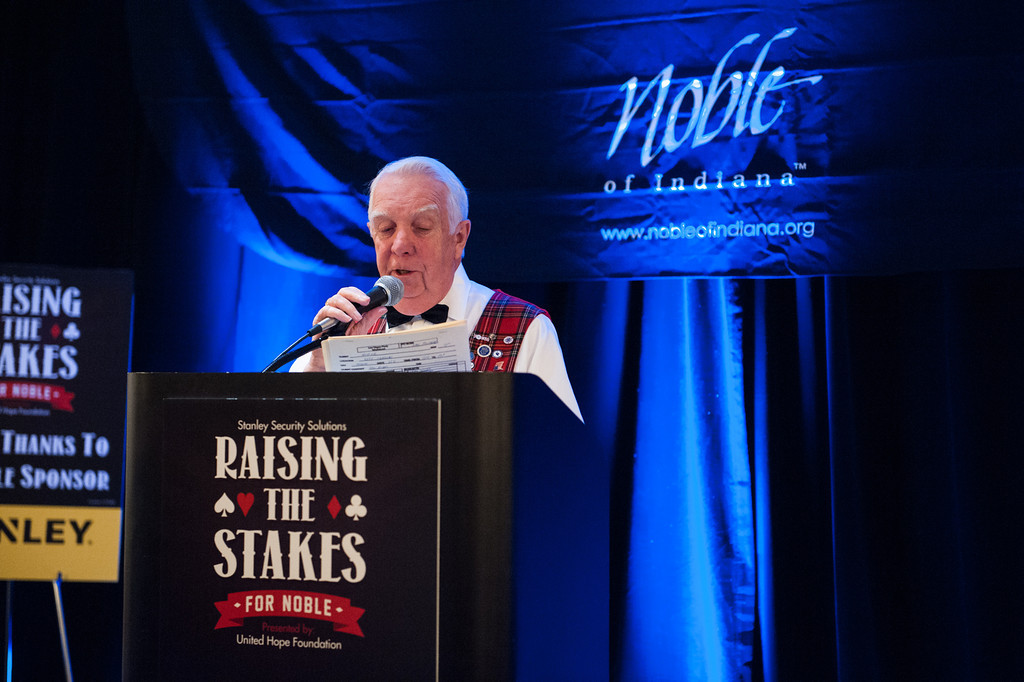 Noble Raising The Stakes 2013-189