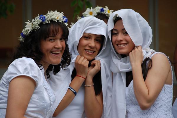 2009 Nobles Graduation