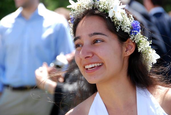 Nobles Graduation 2010