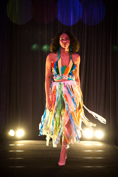 Nocturne - Fashion Studies Capstone Show 2017