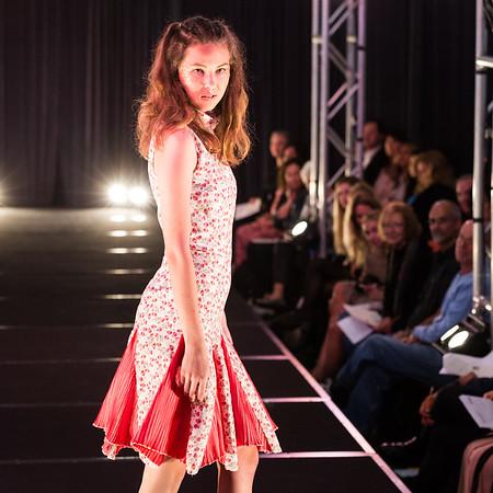 Nocturne - Fashion Studies Capstone Show 2017