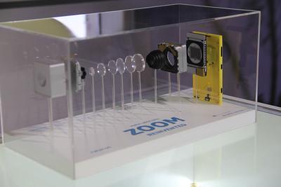 A glimpse inside the Nokia Lumia 1020's zoom technology.