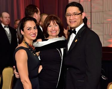 Metropolitan Family  Services Holiday Celebration 2014