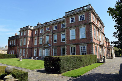 Newby Hall 8 May 2016