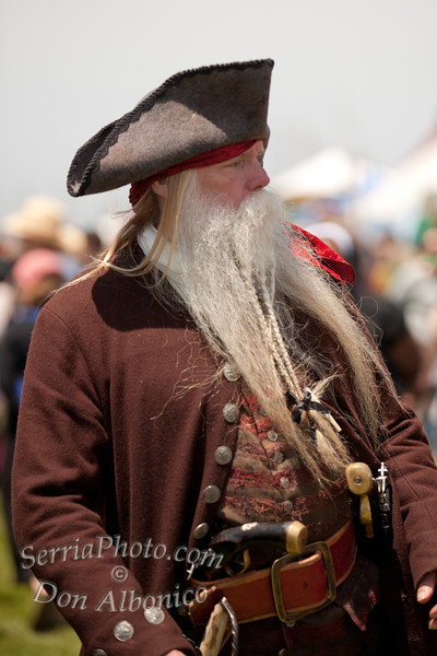 Northern California Pirate Festival<br /> <br /> 20110618-IMG_1148