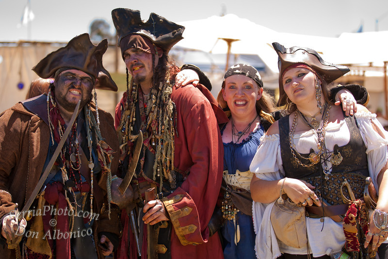 Northern California Pirate Festival<br /> <br /> 20110619-IMG_1496