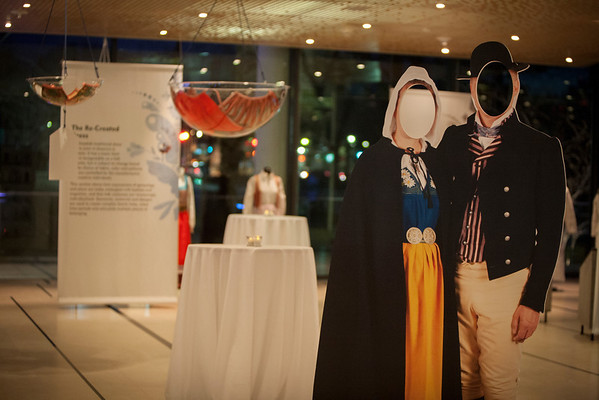 Nordic Cool, 2013 Program Launch @ HOS (2.18.13)