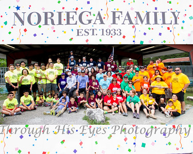 Noriega Family Reunion 5-28-16
