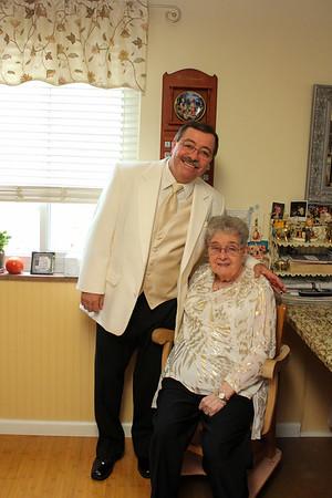 Norma & Michael~Aungust 30, 2014
