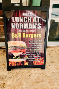Norman Brother's Final Hour