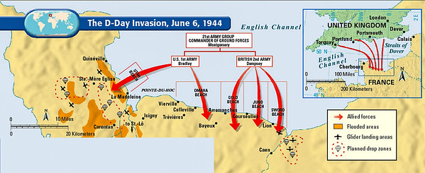 D-Day_Invasion_Beaches
