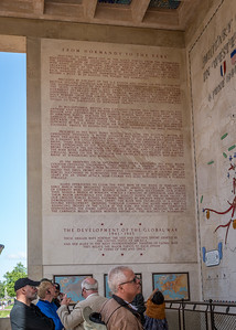 150607_Normandy_American_Cemetery_127