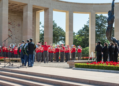 150607_Normandy_American_Cemetery_086
