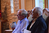 Fr. John van den Hengel and Fr. José Ornelas Carvalho