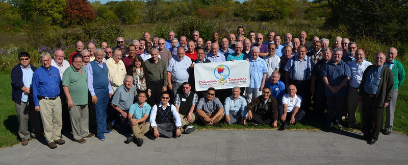 North America Continental Conference 2013