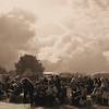 North Norfolk Railway 1940's weekend