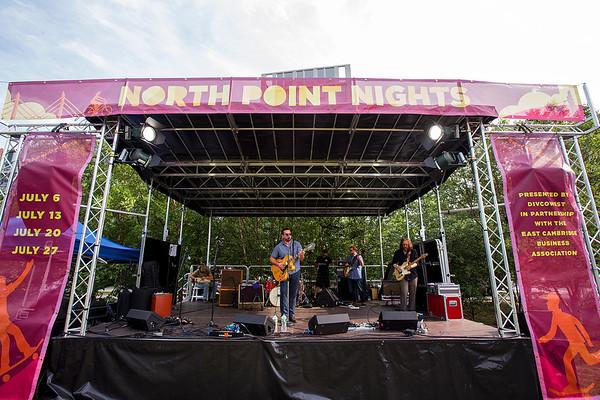 North Point Nights July 6
