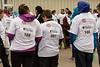 Northwest Run for Diabetes in Moosonee.