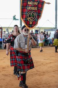 Northeast Florida Scottish And Highland Games