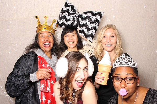 Northern California Grantmakers Holiday Party 2016