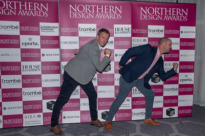 Northern Design Awards 2017