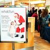 Breakfast With Santa @ Northlake Mall 11-12-16 by Jon Strayhon