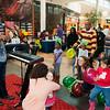 NorthLake Mall - Mall Stars Noon Year's Eve Celebration 12-31-15