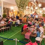 Northlake Mall Christmas With Santa Corp Partners 12-6-15