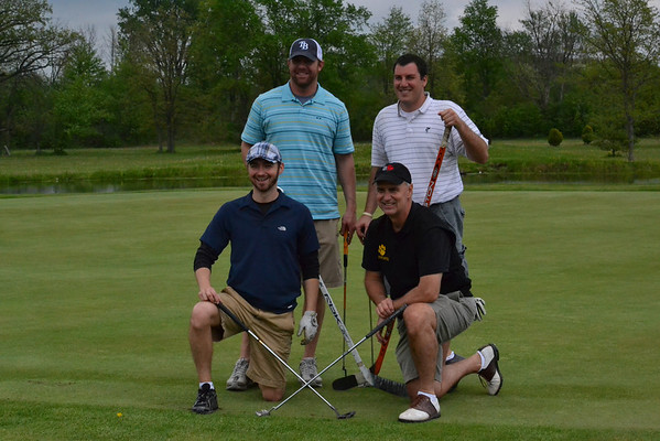 Northview Hockey Golf Outing 2011
