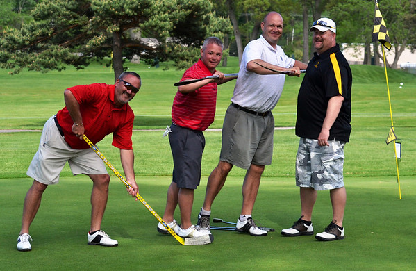 Northview Hockey Golf Outing 2012