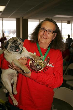 Northwest Arkansas Dog Show